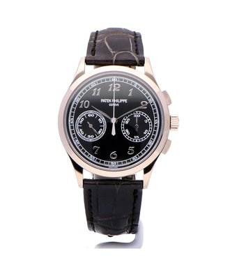 Patek Philippe Horloge Complications Men Chronograph 5170G-010