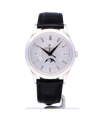 Patek Philippe Horloge Grand Complications Perpetual Calendar 5496P-001
