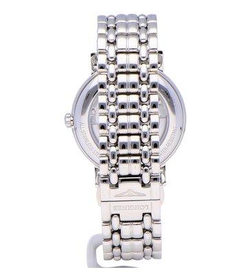 Longines Horloge Les Grandes Classiques 38mm Présence L4.921.4.92.6