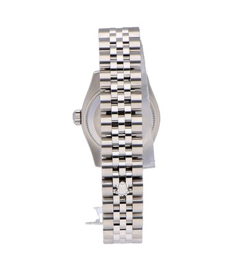 Rolex Horloge Oyster Perpetual Classic Lady-Datejust 26 179384OCC