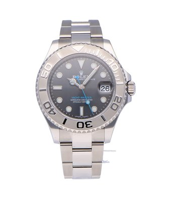 Rolex Horloge Oyster Perpetual Professional Yacht-master 37 268622OCC