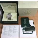 Rolex Horloge Oyster Perpetual Yacht-Master 40 16622OCC