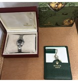 Rolex Oyster Perpetual Classic 26 76080OCC
