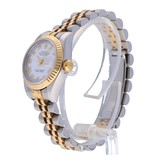 Rolex Horloge Oyster Perpetual Classic Lady-Datejust 26 179173OCC