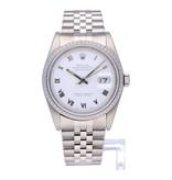 Rolex Oyster Perpetual Classic Datejust 36 16220OCC