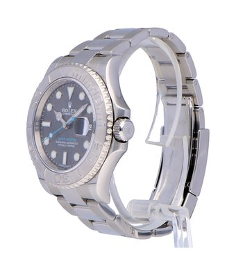 Rolex Horloge Oyster Perpetual Professional Yacht-master 40 116622OCC