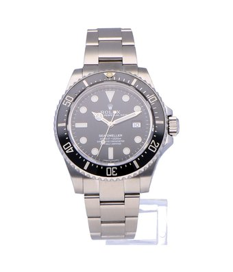 Rolex Oyster Perpetual Professional Sea-Dweller 116600OCC