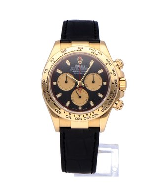 Rolex Oyster Perpetual Professional Cosmograph Daytona 116518OCC