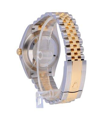 Rolex Horloge Oyster Perpetual Classic Datejust II 41 126303OCC