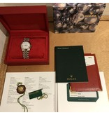 Rolex Oyster Perpetual Classic Datejust 31 78240OCC