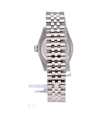 Rolex Horloge Oyster Perpetual Classic Lady-Datejust 26 179160OCC