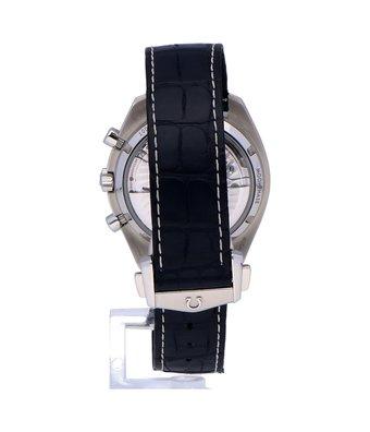 Omega Horloge Speedmaster 44mm Moonwatch Chronograph Moonphase 304.33.44.52.03.001OCC