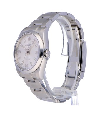 Rolex Horloge Oyster Perpetual Classic 34 114200OCC