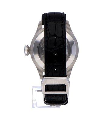 IWC Horloge Big Pilot's Watch Classics Power Reserve IW500401OCC