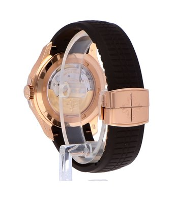 Patek Philippe Horloge Aquanaut XL 5164R-001OCC