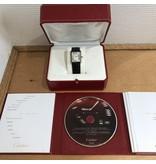 Cartier Horloge Tank Solo 3170OCC