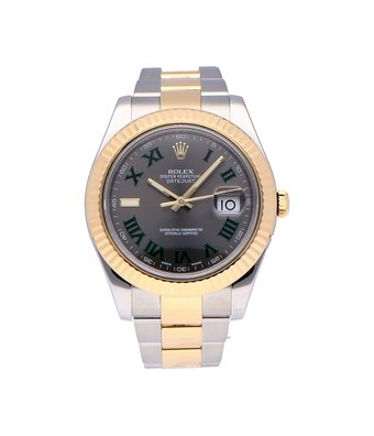 Rolex Datejust II 116333OCC
