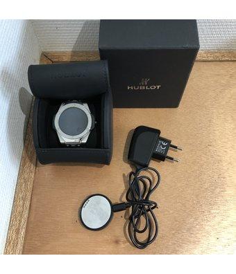 Hublot Horloge Big Bang 49 mm Fifa Connected Referee Watch 400.NX.1100.RXOCC