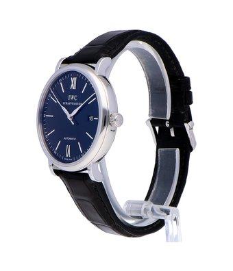 IWC Horloge Portofino 40 mm Automatic IW356502OCC