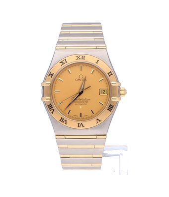Omega Constellation 36 12021000OCC
