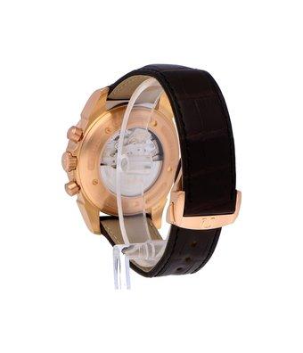 Omega De Ville De Ville Chronoscope GMT Co-Axial 422.53.44.52.13.001OCC