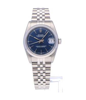 Rolex Oyster Perpetual Classic Datejust 31 68240OCC