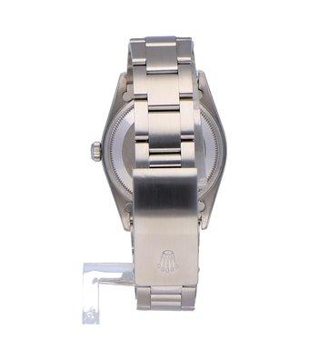 Rolex Oyster Perpetual Classic Date 34 15210OCC