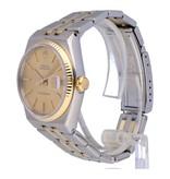 Rolex Oyster Perpetual Oysterquartz 36 17013OCC