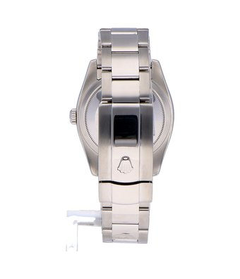 Rolex Oyster Perpetual Classic Datejust 36 116234OCC