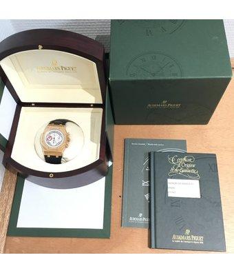 Audemars Piguet Horloge Royal Oak City of Sails 'Alinghi' 25979OR.OO.D002CA.01OCC