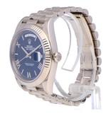 Rolex Horloge Oyster Perpetual Classic Day-Date 40 228239OCC