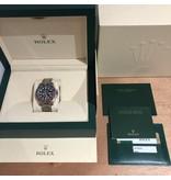 Rolex Horloge Oyster Perpetual Professional GMT-Master II 40 116719BLROOCC