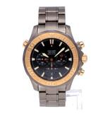 Omega Horloge Seamaster Chronograph 41mm 2294.50.00OCC