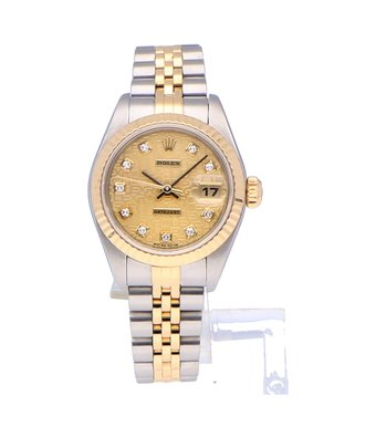Rolex Oyster Perpetual Classic Lady-Datejust 26 79173OCC