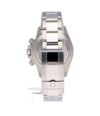 Rolex Horloge Oyster Perpetual Professional Cosmograph Daytona 116520OCC