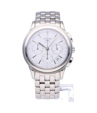 Longines Flagship Chronograph Automatic 39 L47184OCC