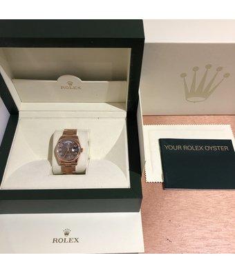 Rolex Oyster Perpetual Classic Day-Date 36 118205OCC