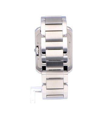 Cartier Horloge Tank Anglaise LM W5310008OCC