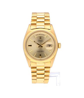 Rolex Horloge Oyster Perpetual 1803OCC