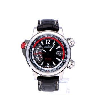 Horloge Master Compressor Extreme World Alarm 150.8.42OCC