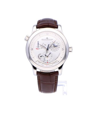 Jaeger-LeCoultre Master Geographic Automatic Q1508420OCC