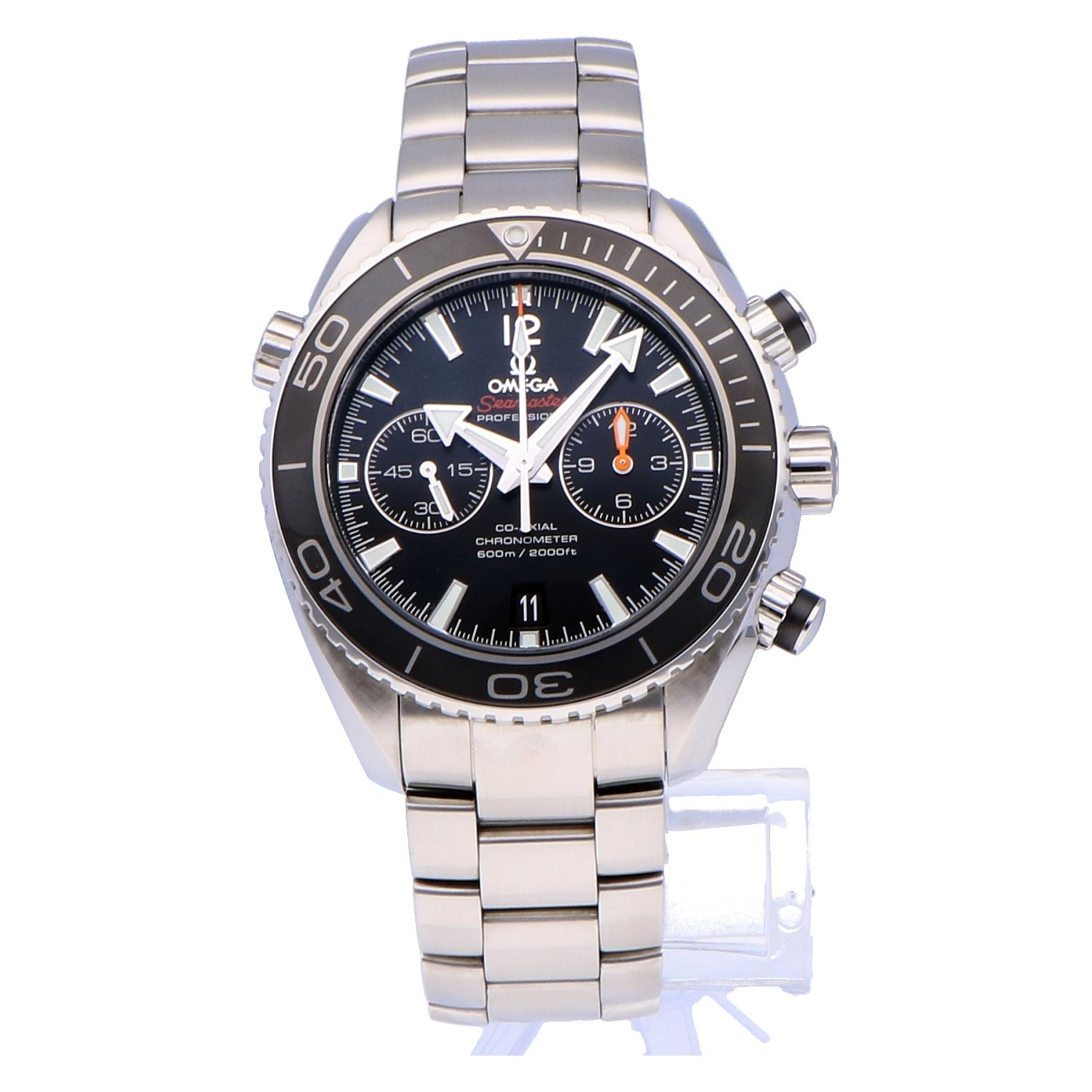 Omega Seamaster Planet Ocean Chronograph in 46mm 232.32.46.51.01.003