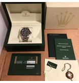 Rolex Horloge Oyster Perpetual Professional Submariner 14060MOCC