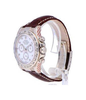 Rolex Oyster Perpetual Professional Cosmograph Daytona 116519OCC