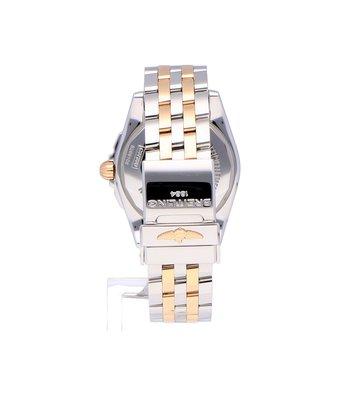 Breitling Horloge Galactic 36mm C37330121A2C1OCC