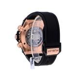 Hublot Horloge Big Bang Unico 45mm King Gold Ceramic Chronograph 411.OM.1180.RXOCC