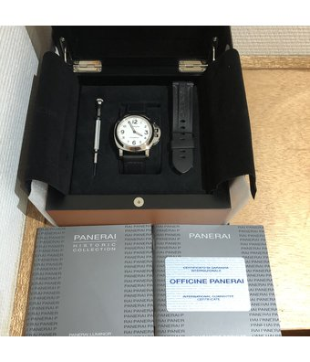 Panerai Luminor Base PAM00114OCC