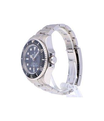 Rolex Horloge Oyster Perpetual Professional Sea-Dweller Deepsea 44 116660OCC