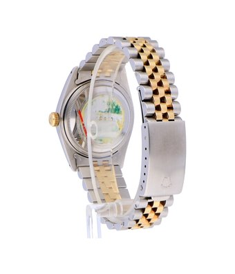 Rolex Horloge Datejust 36 16013OCC