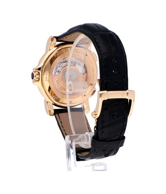 Ulysse Nardin Horloge Dual Time 246-55/32OCC